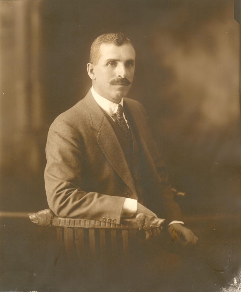 Adolfo Prieto